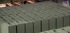 Фото перегородочного блока
