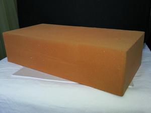 Фото керамического кирпича - Кирпич обожжённый (полусухого гиперпрессования)