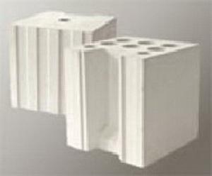 Фото силикатного кирпича гиперпрессованного